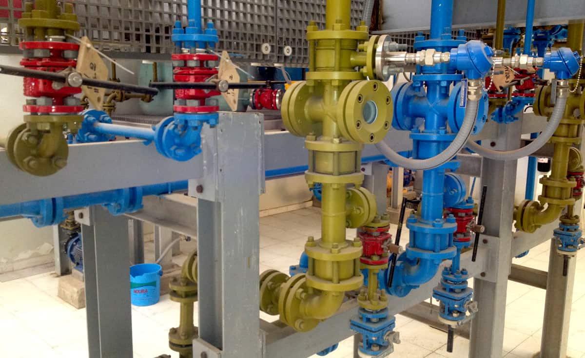 Новый завод натрия